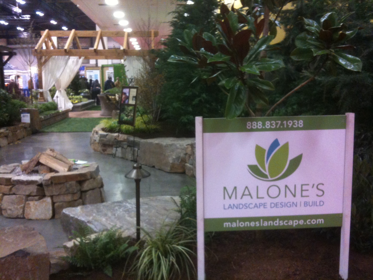 seattle home show february 2012