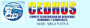CEDHUS ARGENTINA