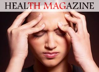 Causes Headache Left Side of Head