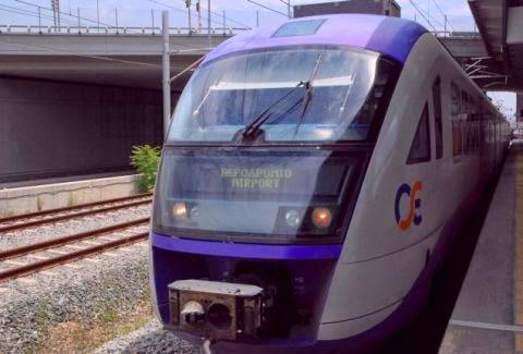 Τι συμβαίνει σήμερα με τα ΜΜΜ; Για πόσο καιρό και γιατί θα καθυστερούν τα δρομολόγια σε Μετρό και Προαστιακό;