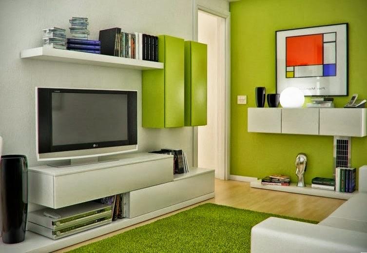 5 contoh design bilik keluarga minimalis gambar rumah