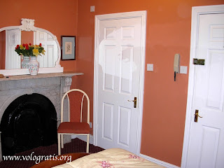 camera marian guesthouse dublino