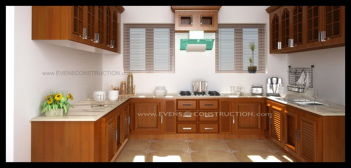 Modern kerala kitchen modern bedroom ideas kids for New kitchen designs in kerala