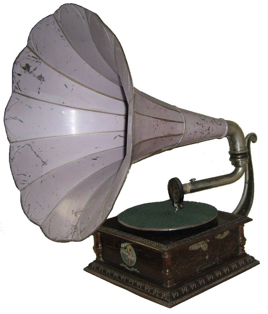 aba-phonographe: Pathé N° 6 (1912) Fixation