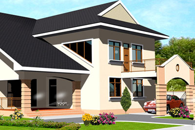 Ghana homes blog freeman setrana for Modern building designs in ghana