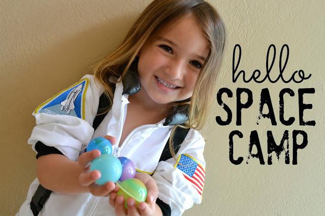 Mommy Testers DIY Space camp astronaut costume #Unplug2Play #cbias
