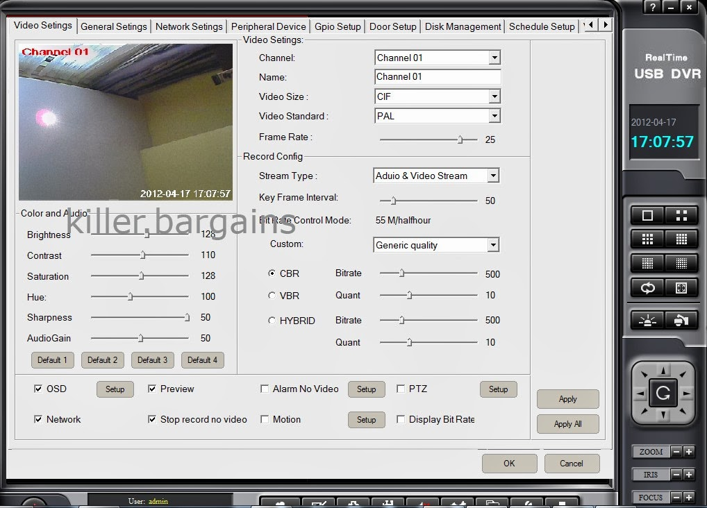 Dvr Cctv Software Cctv Update