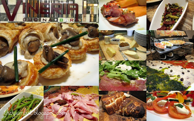 Best Bubbly Brunches in KL, Best Sunday brunch, best champagne brunch