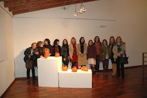 """EXPO """"LA BOTIJA, l'art d'un recipient"""
