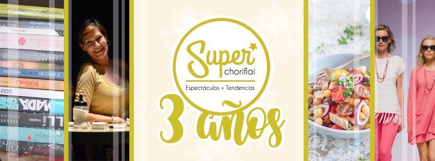 Super Choriflai