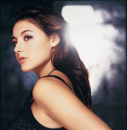 Stacie Orrico is back!
