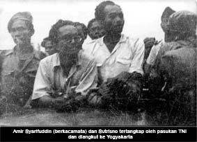 Peristiwa (dulu: Pemberontakan Pki) Madiun 1948 [ www.BlogApaAja.com ]