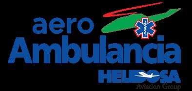 HELIDOSA AERO AMBULANCIA
