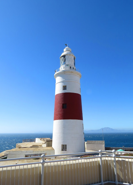 Europa Point - Gibraltar
