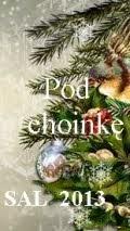 Sal Pod Choinke