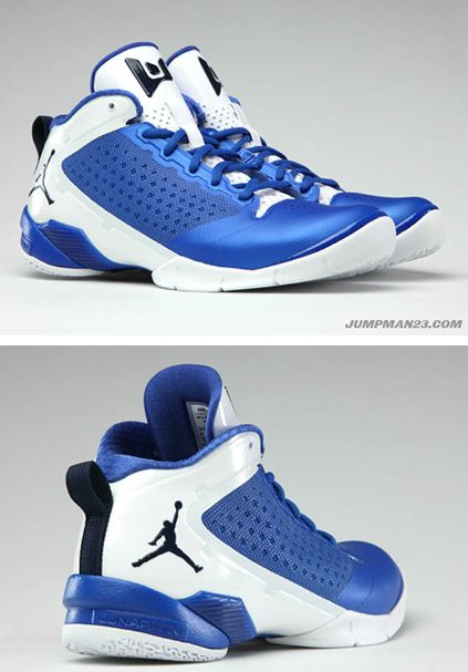 Here is a look at the Air Jordan Brand All-Star Signature Sneaker Pack  including the Melo bd518fb4b