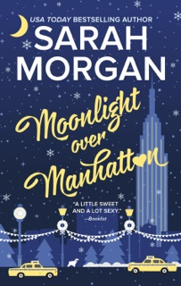Giveaway - $25 Amazon Gift Card to Celebrate the Launch of Moonlight Over Manhattan