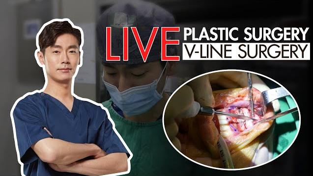LIVE plastic surgery