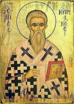 ST. SIPRIANUS