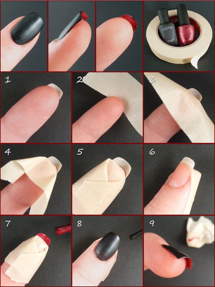 Your Nail Art is Unique