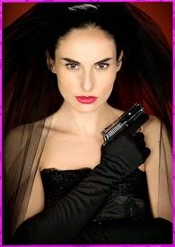 La Viuda Negra (serie) [3GP-MP4-Online]