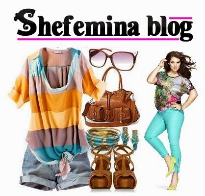 Shefemina