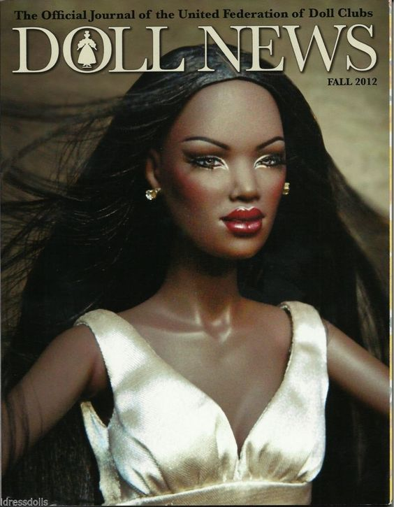 United Federation of Doll Collectors