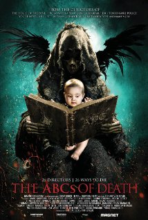 Ver The ABCs of Death (2012) Online Gratis
