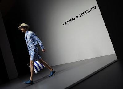 Victorio & Lucchino en elblogdepatricia.com