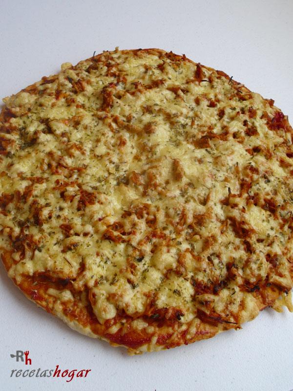 Pizza de pollo con queso-portada-2
