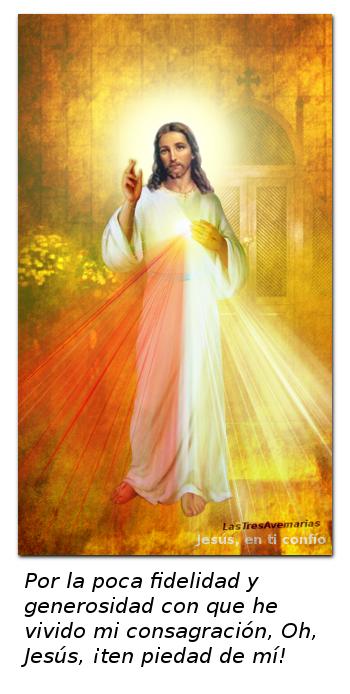 misericordia de jesus