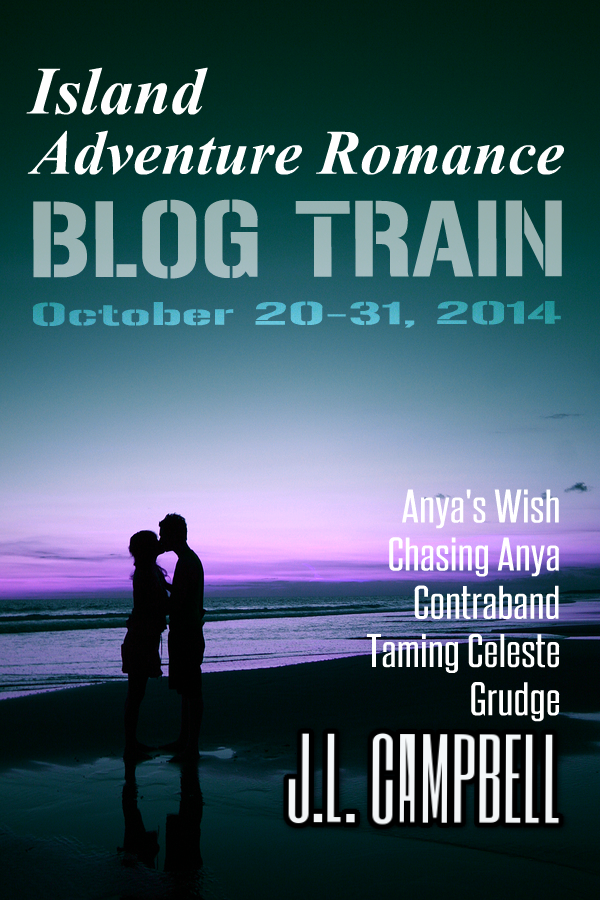 IAR Blog Train