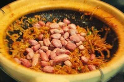 Vietnamese Fish Recipe - Cá Cơm Sữa Kho Lạc