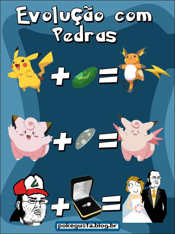 nerd pedra pokemon
