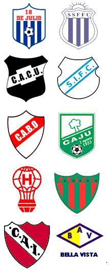 Primera A - 2015