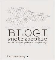 Blogi wnętrzarskie //