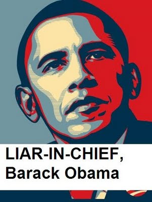 liar and chief