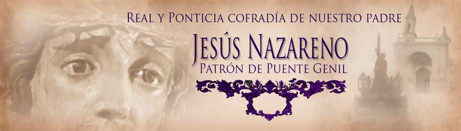 JESÚS NAZARENO DE PUENTE GENIL