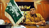 ketua Tanfidziyah Nahdlatul 'Ulama muktamar ke 33 kh. said aqil siraj