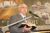 Meu Pastor Presidente