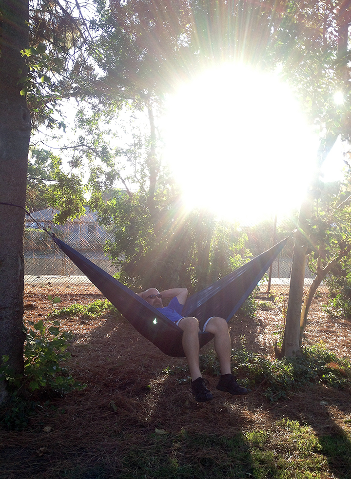 The Socal Bowhunter Product Review Grand Trunk Parachute Nylon