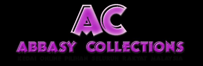 ♥♥Abbasy Collections♥♥ Kedai online pilihan anda