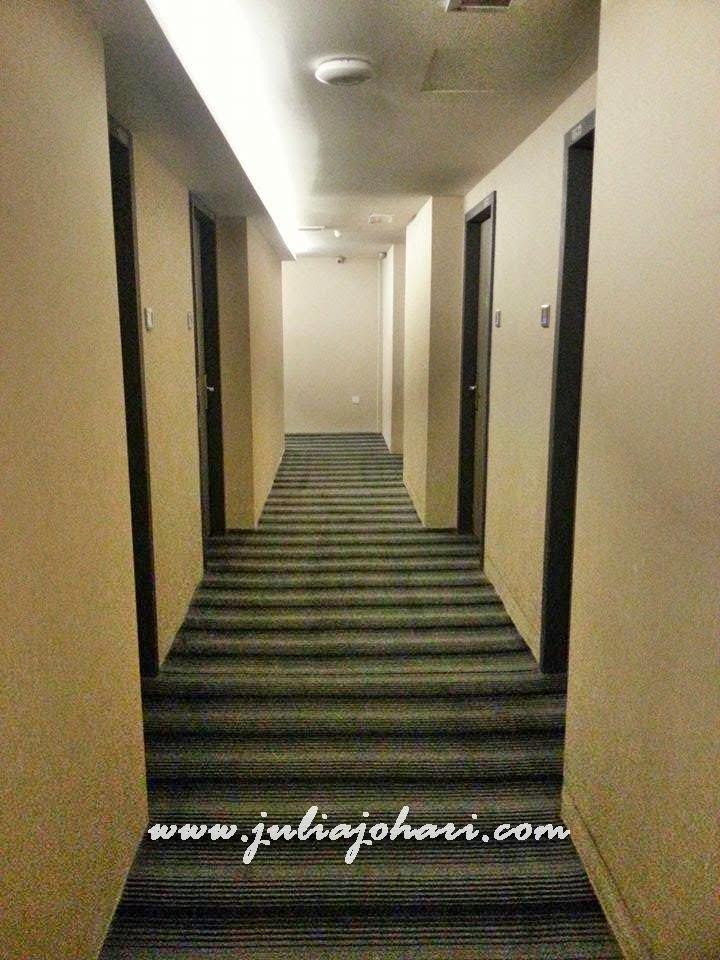 Kemahen Macam Hotel Mewah Ha