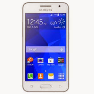 Amazon : Buy Samsung Galaxy Core 2 (white) at Rs. 6,197 only – Buytoearn