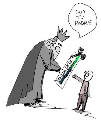tu Rey Mago favorito