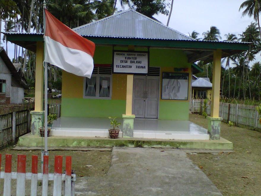 Desa Balahu