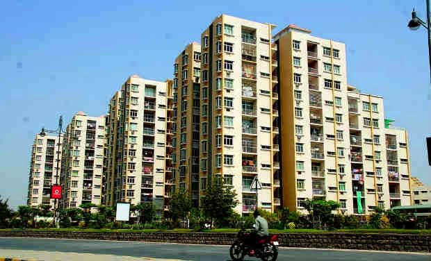 Real Estate Market Up With New Infra-Projects