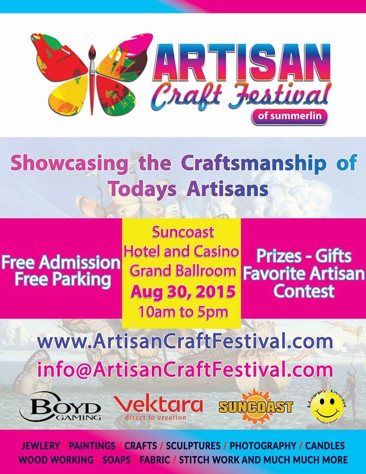 Casino Craft Show Information In Payson Az