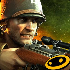 Frontline Commando:WW2 v1.1.0 Mega Mod