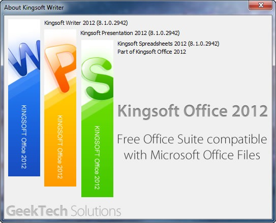 Software free download august 2013 - Open office free download for windows 8 ...